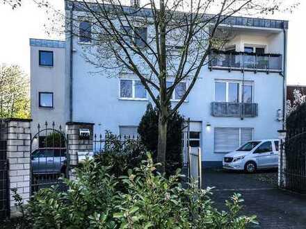 Kapitalanlage, Faktor 14,5 Gewerbeeinheit ca. 400m² + Wohnfläche ca. 190 m² - Düsseldorf-Süd