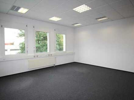 Büroflächen, variabel teilbar - BR 3910/3