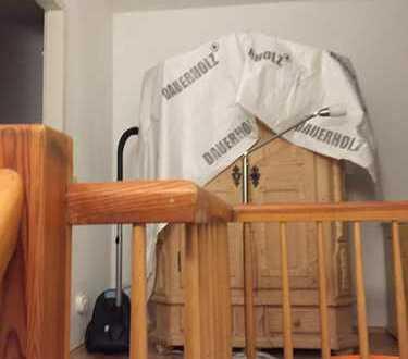 Neu renovierte Maisonette-WG mit vielen Extras im Grübentälchen