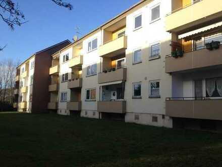 3 Zimmer Wohnung in Rickling zu vermieten