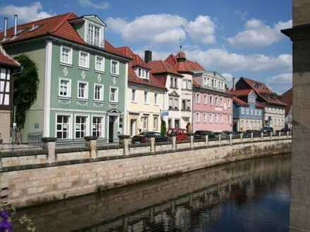 270 m² - 660 m² Praxis-/Bürofläche in Kronach zu vermieten