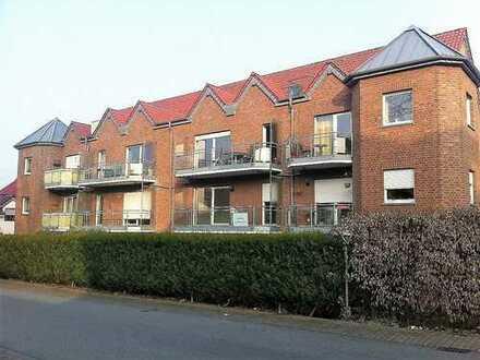 Zentrumsnahes Wohnen und Arbeiten auf zwei Ebenen, wunderschöne 4-Zimmer-Wohnung in Bedburg-Lipp
