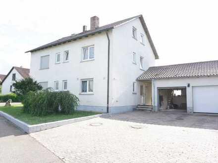 Bernstadt: Kapitalanlage oder Eigennutzung!