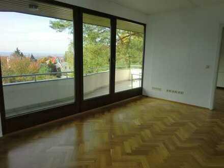Einzigartiges Büro in Dresden-Loschwitz