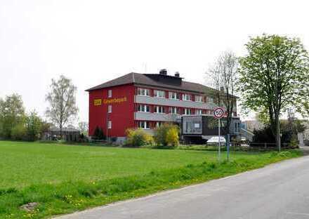 Lagerhalle mit 400 m² in verkehrsgünstiger Lage