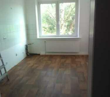 Vollständig renovierte Altbau Wohnung, 4 Zimmer, Küche, Diele, Bad in Krefeld