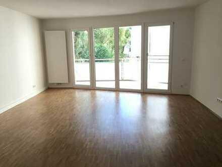 Modernisierte 4-Zimmerwohnung in Karlsruhe ab sofort zu vermieten!