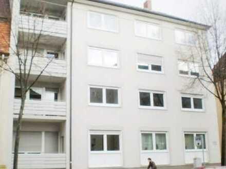 3 Zimmer Wohnung in der Innenstadt von Landau