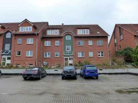 ☆ ☆ ☆ ☆ ☆ Großzügige 2-Raum-Wohnung mit Terrasse in Neubrandenburg Broda ☆ ☆ ☆ ☆ ☆