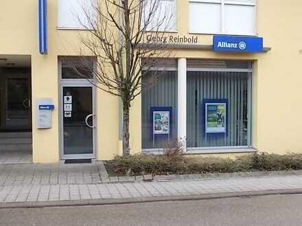 Gewerbeeinheit / Büro: Mitten im Ort .... in Freiamt-Ottoschwanden