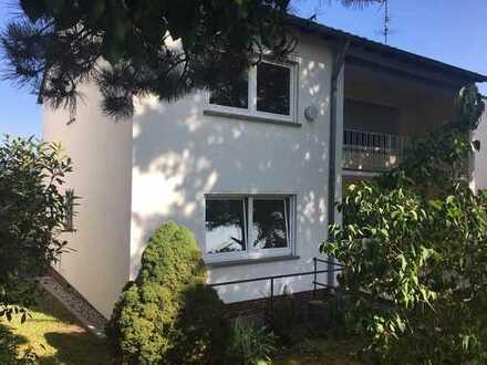 Zweifamilienhaus zum sofortigen Bezug in Bad Kreuznach