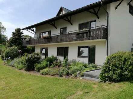 Schöne vier Zimmer Wohnung in Waldshut (Kreis), Herrischried- OT