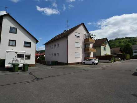 Gepflegtes Mehrfamilienhaus in Laudenbach, Faktor: 19,34