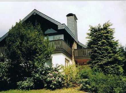 Oberursel, attraktive 3-Zimmer Wohnung , top Villenlage oberhalb Maasgrund von privat