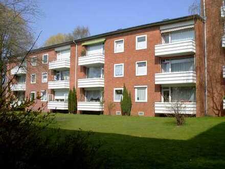 3 1/2 Zimmer Wohnung Barmbek-Nord von privat