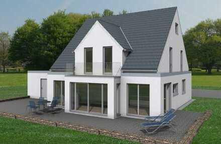 Neubauvorhaben auf realem Grundstück in sonniger Top Lage - Dettingen