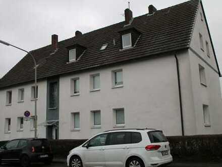 Freundliche Dachgeschosswohnung in Arnsberg- Unterhüsten
