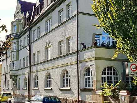 Herrschaftliche 5-Zimmer-Wohnung im historischen Ambiente; provisionsfrei direkt vom Eigentümer