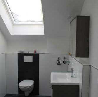 Neuwertige 3,5-Zimmer-DG-Wohnung mit Balkon und Einbauküche in Ilsfeld