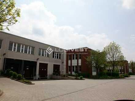 2.200 - 3.500 m² Lagerfläche in Halle/Saale ! ! !