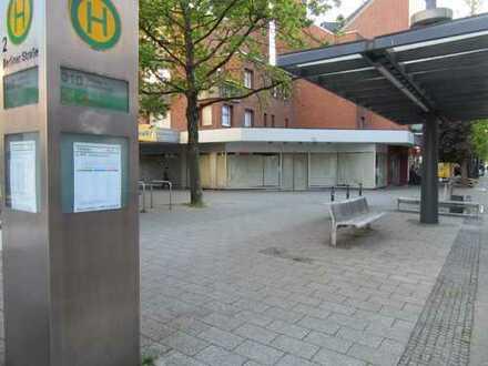 400 m² Ladenlokal mit 169 m² Lager im Herzen der Wittener Innenstadt - Fußgängerzone