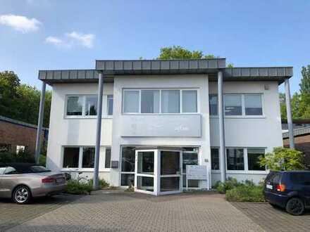 Bürohaus über 2 Etagen - Top-Zustand