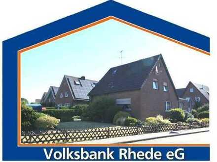 Ein-/ Zweifamilienhaus mit viel Potenzial in ruhiger Wohnlage von Rhede