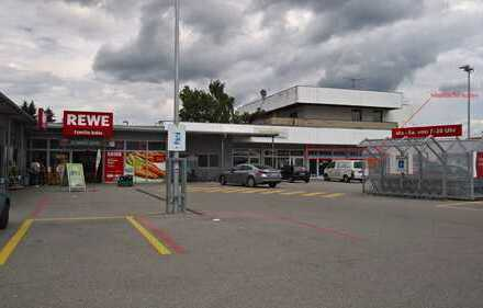 *Provisionsfreie* Einzelhandelsfläche in Maxhütte-Haidhof