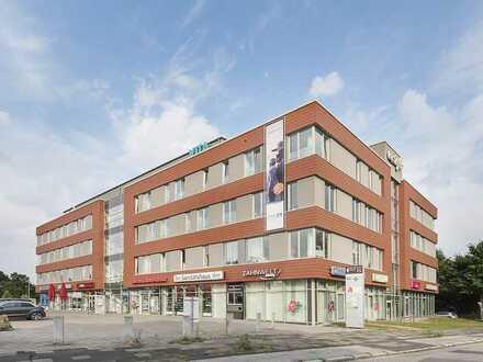 Gesundheitszentrum Duisburg/ Ärztehaus mit Weitblick