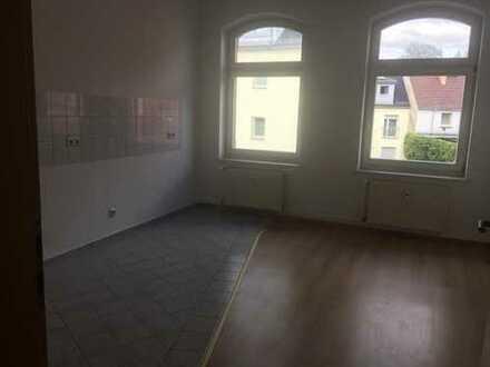 Freundliche, vollständig renovierte 2-Zimmer-Wohnung zur Miete in Spremberg