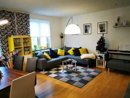 Wunderschöne 3 Zimmer Wohnung in Stuttgart West