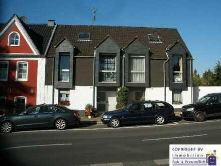 Eigentumswohnung mit unverbaubarem Blick ins Grüne  ca. 109 m² Sonnen-Terrasse, Balkon