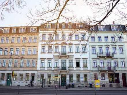RE/MAX+++Traumhaft!!!+++Maisonette-Wohnung mit Blick über Dresden+++75m²+++4 Zimmer+++