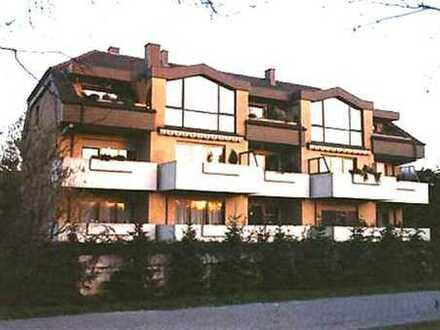 Renoviertes Appartment mit Küche, Bad und Süd-West-Balkon in Rheine - Citylage