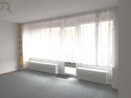 Bemerode in ruhiger, grüner Lage: 3-Zimmer-Wohnung mit Balkon