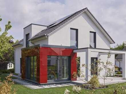 +++Bauen Sie Ihr Traumhaus mit RENSCH-HAUS inkl. Grundstück in Gera+++