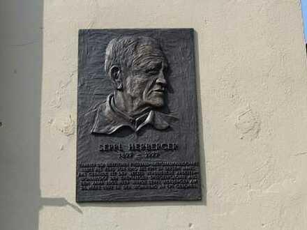 Mannheim-Waldhof: Eine Wohnung mit Charme, Geschichte und Erinnerungen! (# 4663)