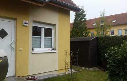 Schönes, geräumiges Haus mit vier Zimmern in Oberhavel (Kreis), Glienicke/Nordbahn