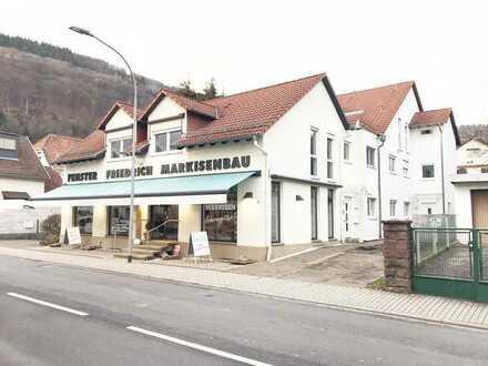 Provisionsfreie* 4-Zimmerwohnung in Neckargemünd bei Heidelberg