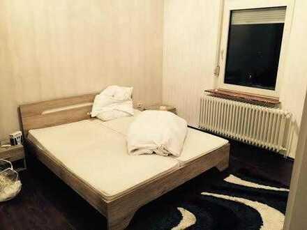 Schönes Möbliertes 20qm Zimmer in netter 3er WG