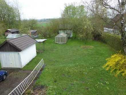 Grundstück in Puchheim