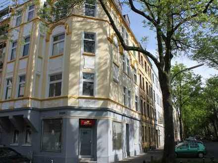 Perfekte Wohnung für Singles im Dortmunder Zentrum