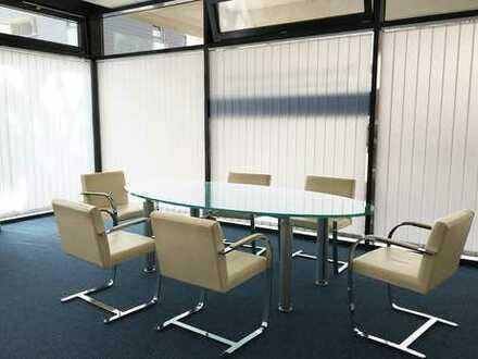 Repräsentative Bürofläche mit 2 TG-Stellplätzen