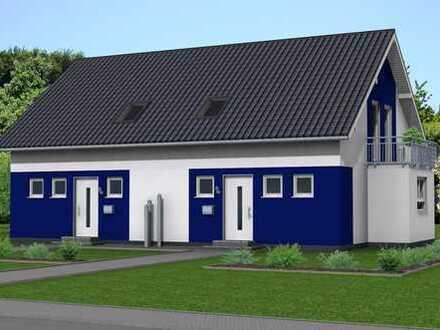 Doppelhaushälfte in Bremen/Oberneuland