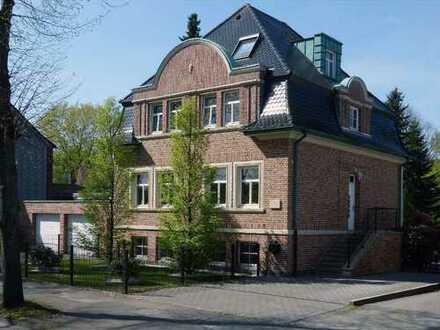 Traumhafte Jugendstil-Villa mit acht Zimmern in Marl
