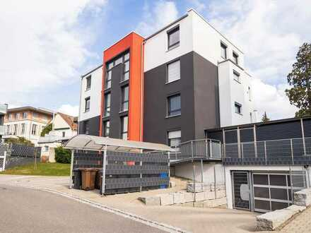 Zuhause ankommen – 3 Zimmerwohnung mit gehobener Ausstattung in Gottmadingen, frei ab 16.07.2021!