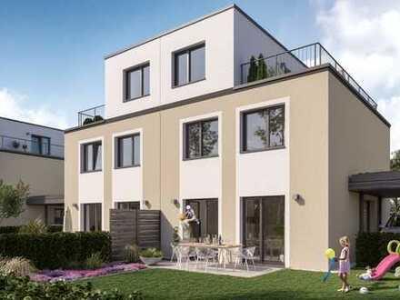 Ihr perfektes Zuhause am Brandlberg