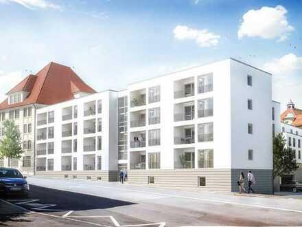 *NEUBAU* Betreute Wohnungen zu vermieten!