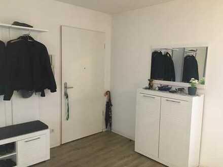 Wohnen im Düsseltal auf 119,4 m²