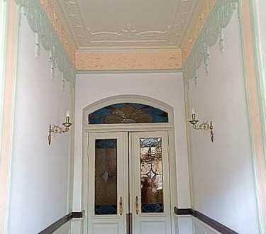 Provisionsfrei! Schönes Büro im denkmalgeschütztem Haus, auch als Kapitalanlage / Wohnung verwendbar